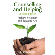 Counselling and Helping: Based on the Original Book by Steve Murgatroyd (BOK)