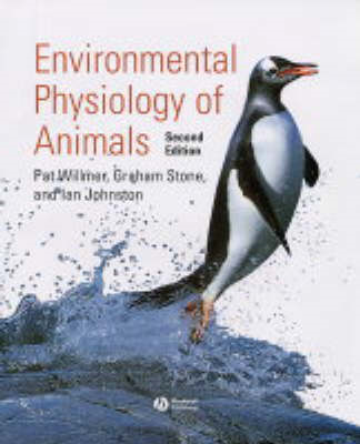 Environmental Physiology of Animals (BOK)