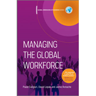 Managing the Global Workforce (BOK)