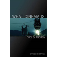 What Cinema is (BOK)