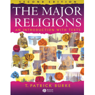 The Major Religions: An Introduction with Texts (BOK)
