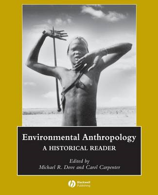 Environmental Anthropology (BOK)
