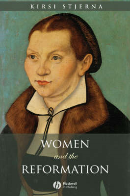 Women and the Reformation (BOK)