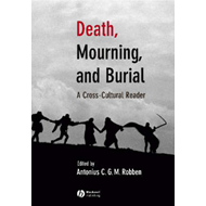 Death, Mourning and Burial (BOK)