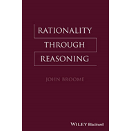 Rationality Through Reasoning (BOK)