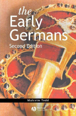 The Early Germans (BOK)