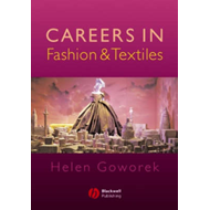 Careers in Fashion and Textiles (BOK)