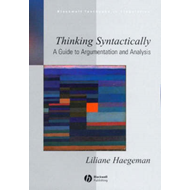 Thinking Syntactically (BOK)