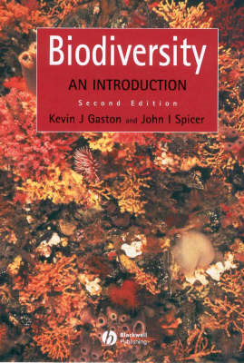 Biodiversity: An Introduction (BOK)