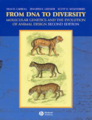 From DNA to Diversity (BOK)