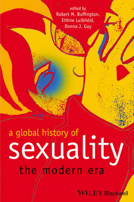 Global History of Sexuality (BOK)