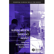 Nursing Medical Emergency Patients (BOK)