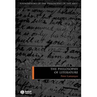 The Philosophy of Literature (BOK)
