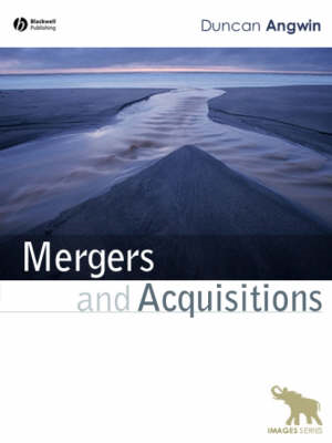 Mergers and Acquisitions (BOK)