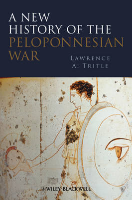 New History of the Peloponnesian War (BOK)