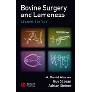 Bovine Surgery and Lameness (BOK)