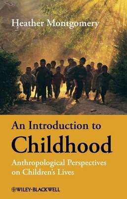 Introduction to Childhood (BOK)