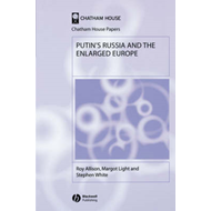 Putin's Russia and the Enlarged Europe (BOK)