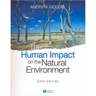 Human Impact on the Natural Environment (BOK)