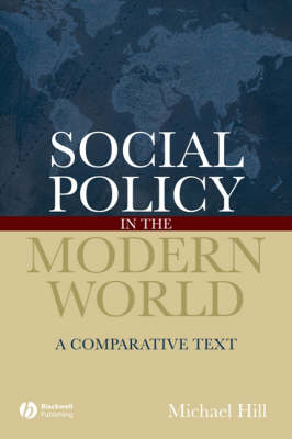 Social Policy in the Modern World (BOK)