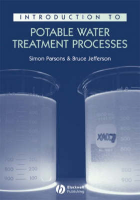 Introduction to Potable Water Treatment Processes (BOK)
