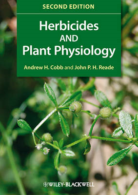 Herbicides and Plant Physiology (BOK)