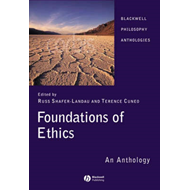 Foundations of Ethics (BOK)