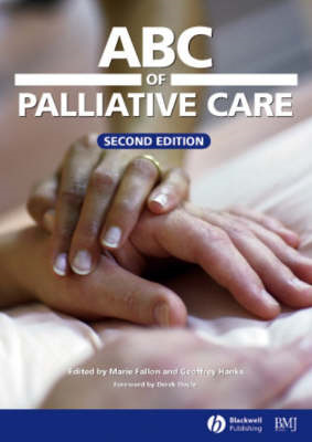 ABC of Palliative Care (BOK)