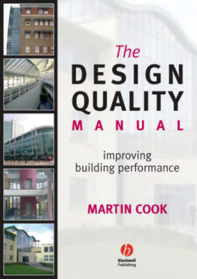 The Design Quality and Building Performance: Improving Building Performance (BOK)