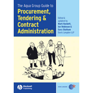 Aqua Group Guide to Procurement, Tendering and Contract Admi (BOK)
