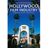 Contemporary Hollywood Film Industry (BOK)