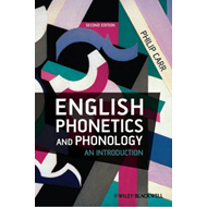 English Phonetics and Phonology - an Introduction (BOK)