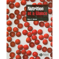 Nutrition at a Glance (BOK)