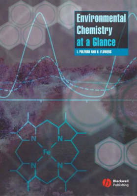 Environmental Chemistry at a Glance (BOK)