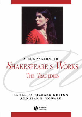 A Companion to Shakespeare's Works (BOK)