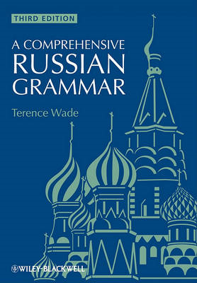 Comprehensive Russian Grammar (BOK)