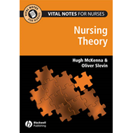 Nursing Models, Theories and Practice (BOK)