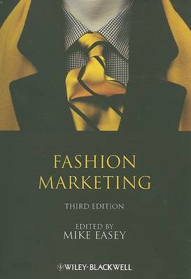 Fashion Marketing (BOK)