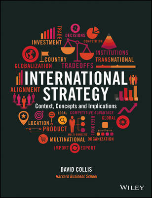 International Strategy (BOK)