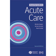 Essential Guide to Acute Care (BOK)