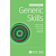 Essential Guide to Generic Skills (BOK)