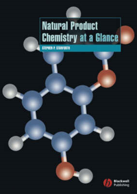 Natural Product Chemistry at a Glance (BOK)