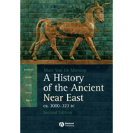 History of the Ancient Near East (BOK)