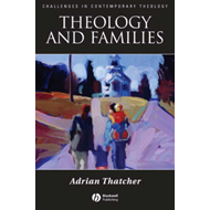 Theology and Families (BOK)