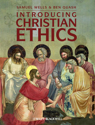 Introducing Christian Ethics (BOK)