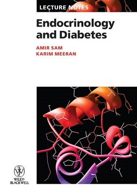Lecture Notes: Endocrinology and Diabetes (BOK)