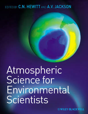 Atmospheric Science for Environmental Scientists (BOK)