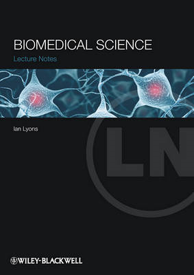 Lecture Notes - Biomedical Science (BOK)