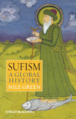 Sufism: A Global History (BOK)