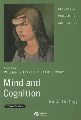 Mind and Cognition (BOK)